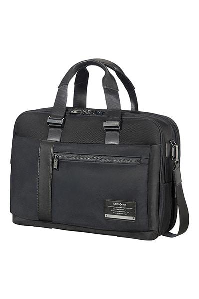 Portföljer, ryggsäckar, datorväskor