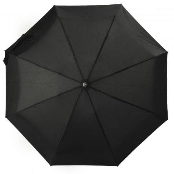 Paraply- Knirps T.010, svart