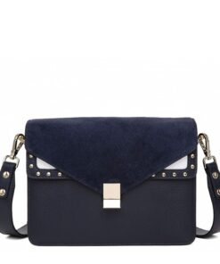 Adax Marilyn, navy, Berlin, shoulderbag