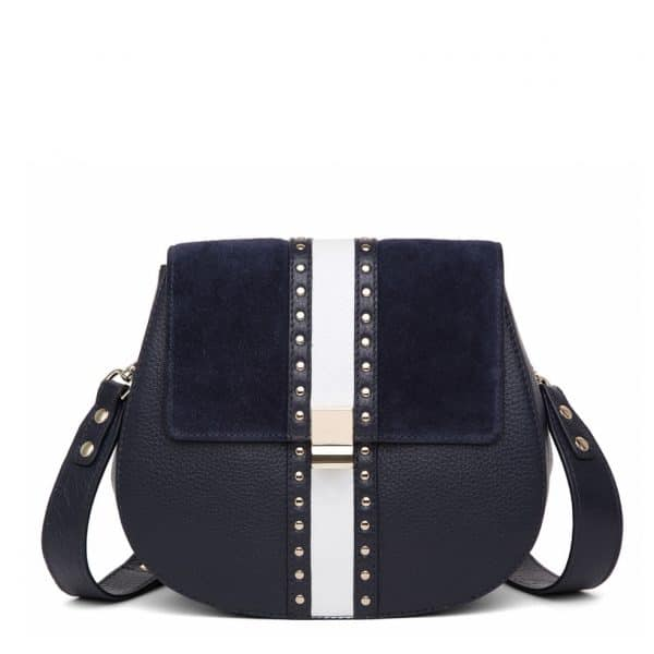 Adax Sophia, navy, Berlin, shoulderbag
