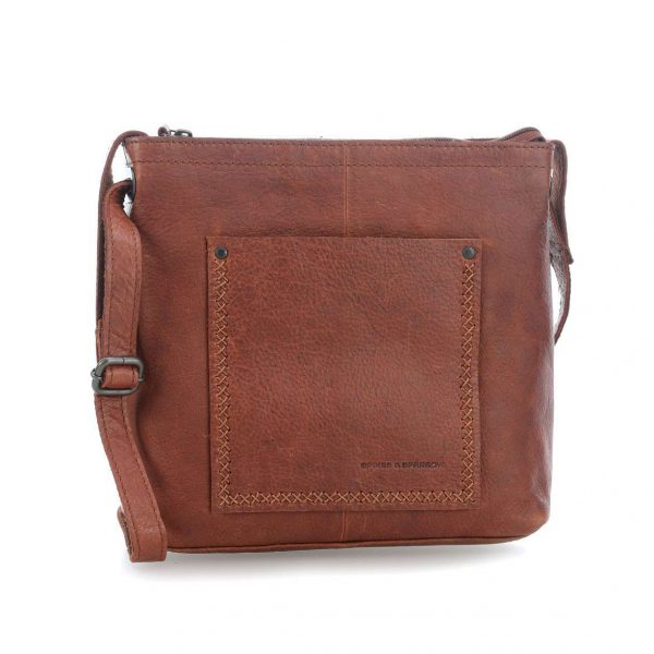 SPIKES & SPARROW CROSSBODY GAUCHO
