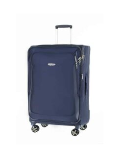 Samsonite X'Blade 3.0, expandable, 78cm, blue