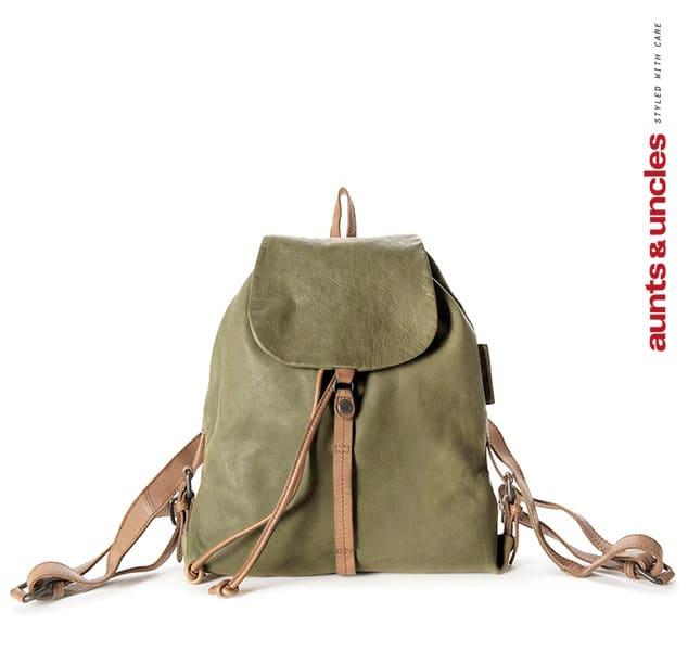 AUNTS & UNCLES ⋆ Dina Väskor