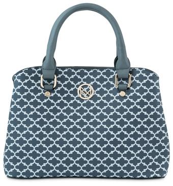NYPD, handväska, gråvit, 8281212